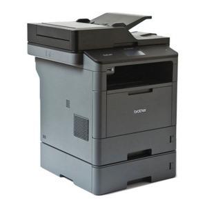 Impresora Multifunción Brother DPC-L5500DNLT 40 ppm LAN Gris
