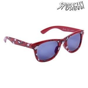 Gafas de Sol Infantiles Spiderman Rojo