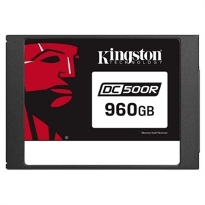 Disco Duro Kingston SEDC500R/960G SSD 960 GB SATA III