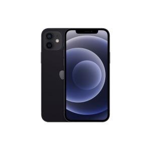 "Smartphone Apple iPhone 12 64GB/ 6.1""/ Negro"