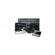 TRAKTOR SCRATCH A6 Native Instruments. Interfaz de audio DJ