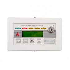 Firelite - Fire Annunciator - Other - LCD-80F