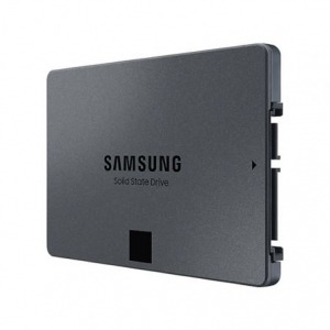 Disco SSD Samsung 870 QVO 1TB/ SATA III