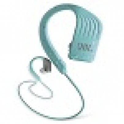 JBL Endurance SPRINT - Earphones with mic - in-ear - over-the-ear mount - Bluetooth - wireless - teal