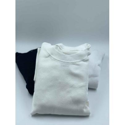 Pijama Térmica Unisex Marca Cantel Talla 4 de Niños