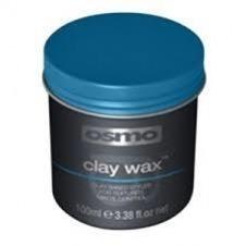 Clay Wax. ARCILLA CERA ACABADO EN SECO OSMO