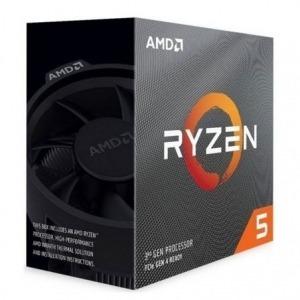 PROCESADOR AMD RYZEN 5 3600XT - 6 NÚCLEOS - 3.8GHZ - SOCKET AM4