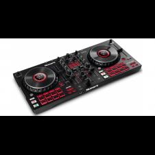 Mixtrack Platinum FX Controlador DJ de 4 decks con Interface de Audio