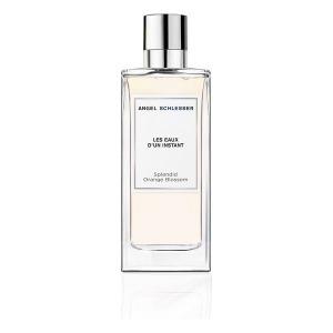 Perfume Unisex Splendid Orange Blossom Angel Schlesser EDT (100 ml)