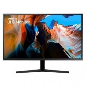 "Monitor Profesional Samsung LU32J590UQR 31.5""/ 4K/ Negro"
