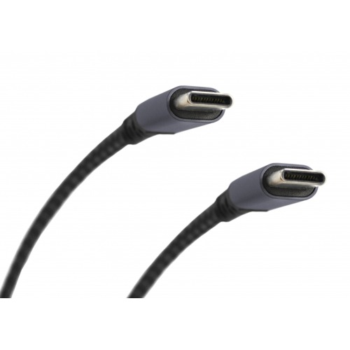 Cable USB 4.0 100W 8K , 1 Metro con chipset