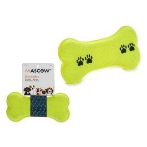 Juguete para Perros Verde Hueso (7 x 7,5 x 16 cm)