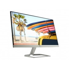 HP 24fw - LED monitor - 24