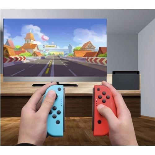 Mandos compatibles para Nintendo Switch