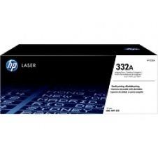 HP 332A - Rendimiento medio - negro - original - cartucho de tóner (W1332A) - para Laser 408dn, MFP 432fdn