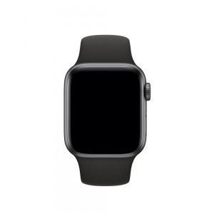 Correa para Reloj Apple MTP62ZM/A S/M + M/L Negro