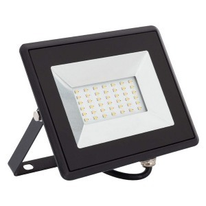 Foco Proyector LED Ledkia Solid A+ 30W 3000 lm (Blanco Neutro 4000K)