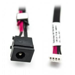 Conector Toshiba L500 L650