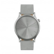 MONOGREYTAYRONA LEATHER 38 MM Ø