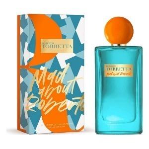 Perfume Mujer Mad About Roberto Roberto Torretta (100 ml)