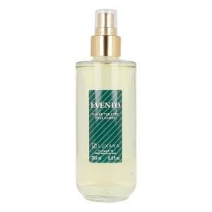 Perfume Hombre Evento Acqua di Colonia Luxana (1000 ml)