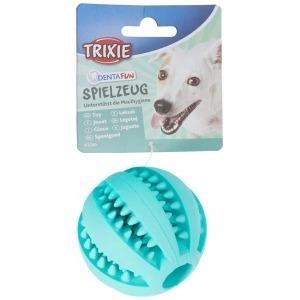 Pelota para Mascotas Denta Fun Trixie 3289 (Reacondicionado A+)