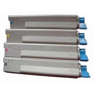 Toner OKI 5600/5700 Amarillo (reman.)