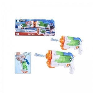 Pistola de Agua Color Baby (2 uds)