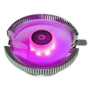 Disipador Mars Gaming MCPU1RGB (Reacondicionado A+)