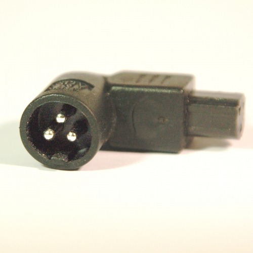 Conector para DELLpara cargadores Yoyo Automaticos 20V