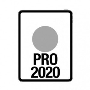 IPAD PRO 12.9 2020 WIFI 512GB - PLATA - MXAW2TY/A
