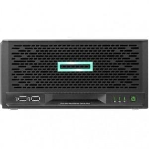 Servidor HPE Proliant Microserver Gen10 Plus Intel G5420/ 8GB Ram