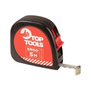 Flexómetro Top Tools (5m)