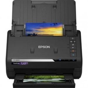 ESCANER FOTOGRAFICO EPSON FASTFOTO FF-680W - 600*600PPP - SCAN DOBLE CARA - A4 - WIFI - USB 3.0