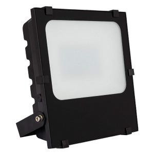 Foco Proyector LED Ledkia HE Frost PRO A++ 100 W 11500 Lm (Blanco Neutro 4000K - 4500K)