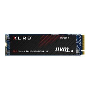 Disco Duro PNY XLR8 CS3030 SSD 500 GB M.2