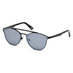 Gafas de Sol Unisex WEB EYEWEAR Negro (ø 59 mm)