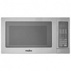 Mabe - Microwave oven - Stainless Steel