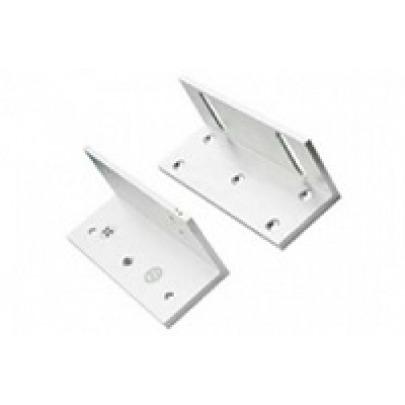 ZK Teco - Security ZKTeco AL-180PZ - To install the iron plate - Z bracket