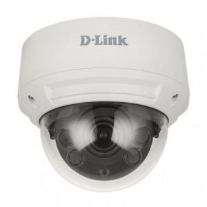 Cámara de Videovigilancia D-Link DCS-4618EK/ 108.6º/ Visión Nocturna/ Control desde APP