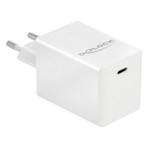 Cargador USB Pared DELOCK 41447 60W