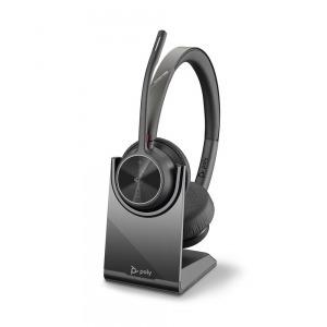 Auriculares con Micrófono Poly 218476-02