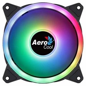 Ventilador de Caja Aerocool ACF3-DU10217.11 1000rpm (Ø 12 cm) RGB