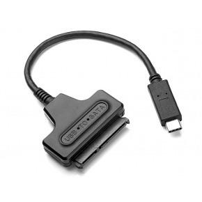 Mini adaptador portatil de SATA a USB 3.1