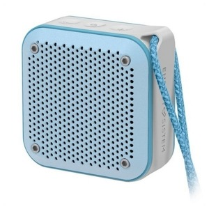 Altavoz Bluetooth Portátil Energy Sistem Outdoor Box Shower 5W
