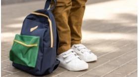 Las mejores mochilas escolares están en Disbaby