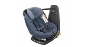 Ha llegado al mercado el airbag en las sillas de bebé: AxissFix Air I-Size 2018