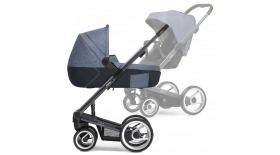 El cochecito para bebés con más clase y estilo del mercado