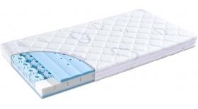 El colchón de cuna Nap Star, de Träumeland: un punto de equilibrio entre la máxima calidad y tu bolsillo.