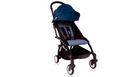 ¡YoYo de Babyzen, posiblemente la mejor silla de bebé!